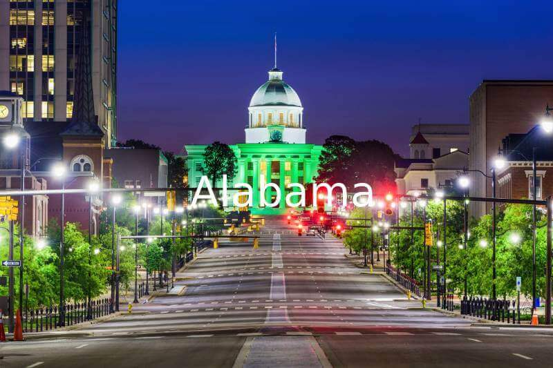 current alabama dui laws and penalties