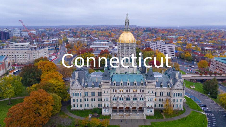 current connecticut dui laws and penalties