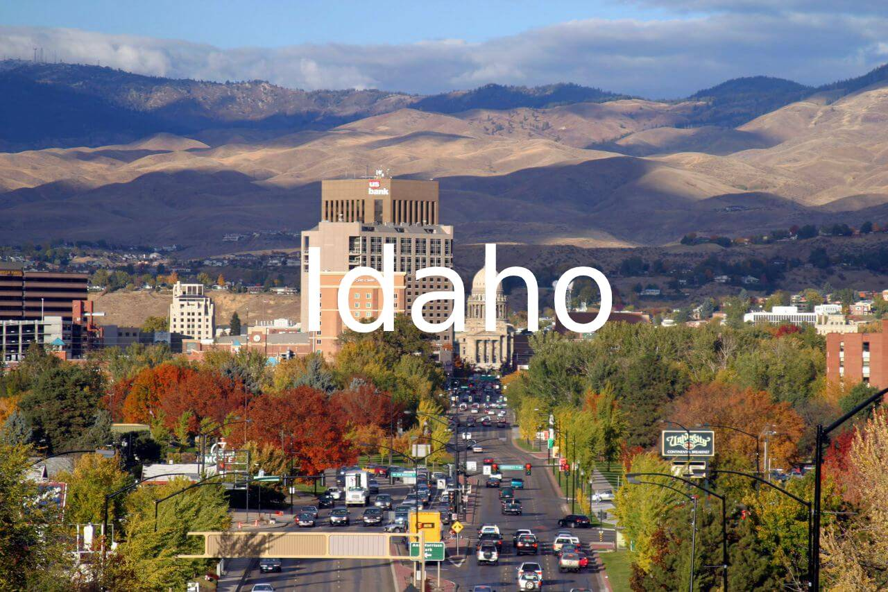 current idaho dui laws and penalties
