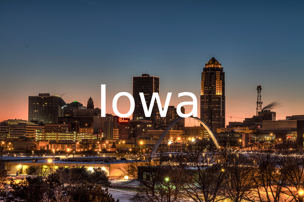 current iowa owi laws and penalties