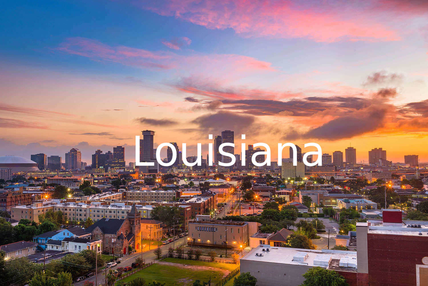 current louisiana dwi laws and penalties