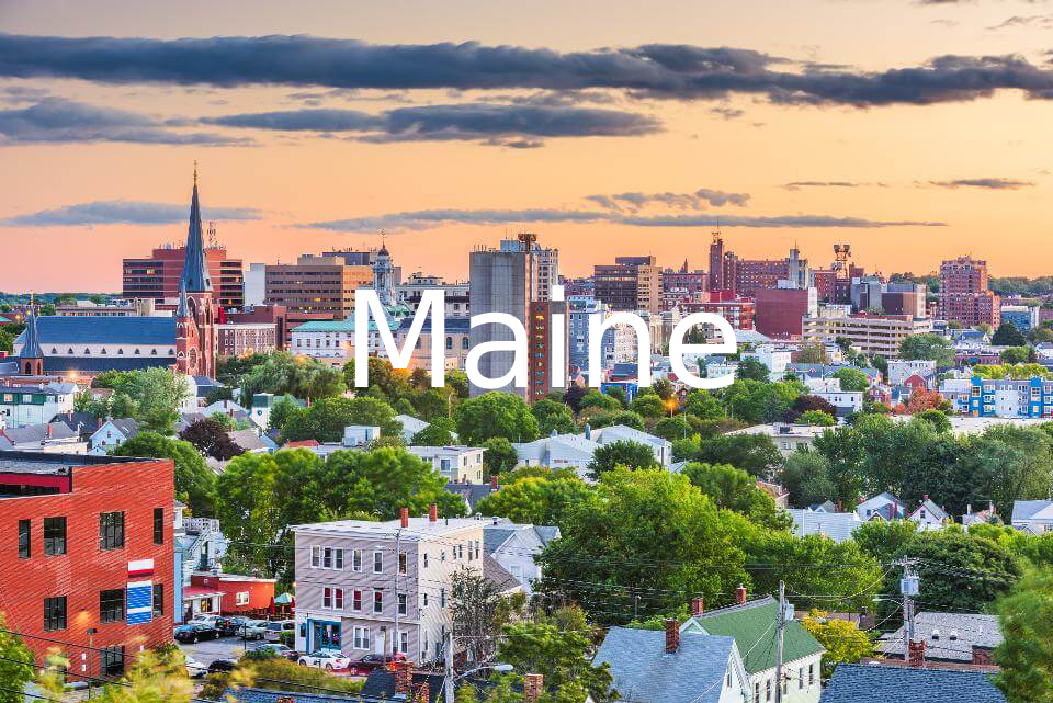 current maine dui laws and penalties
