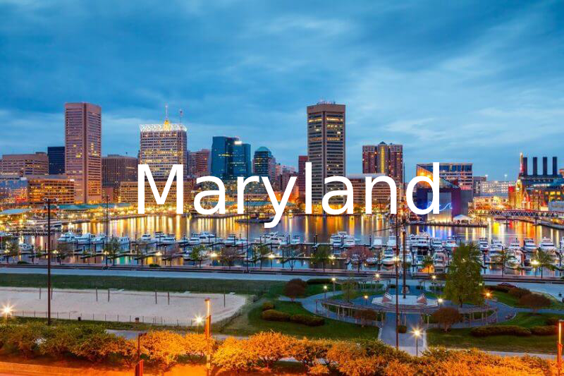 current maryland dui laws and penalties