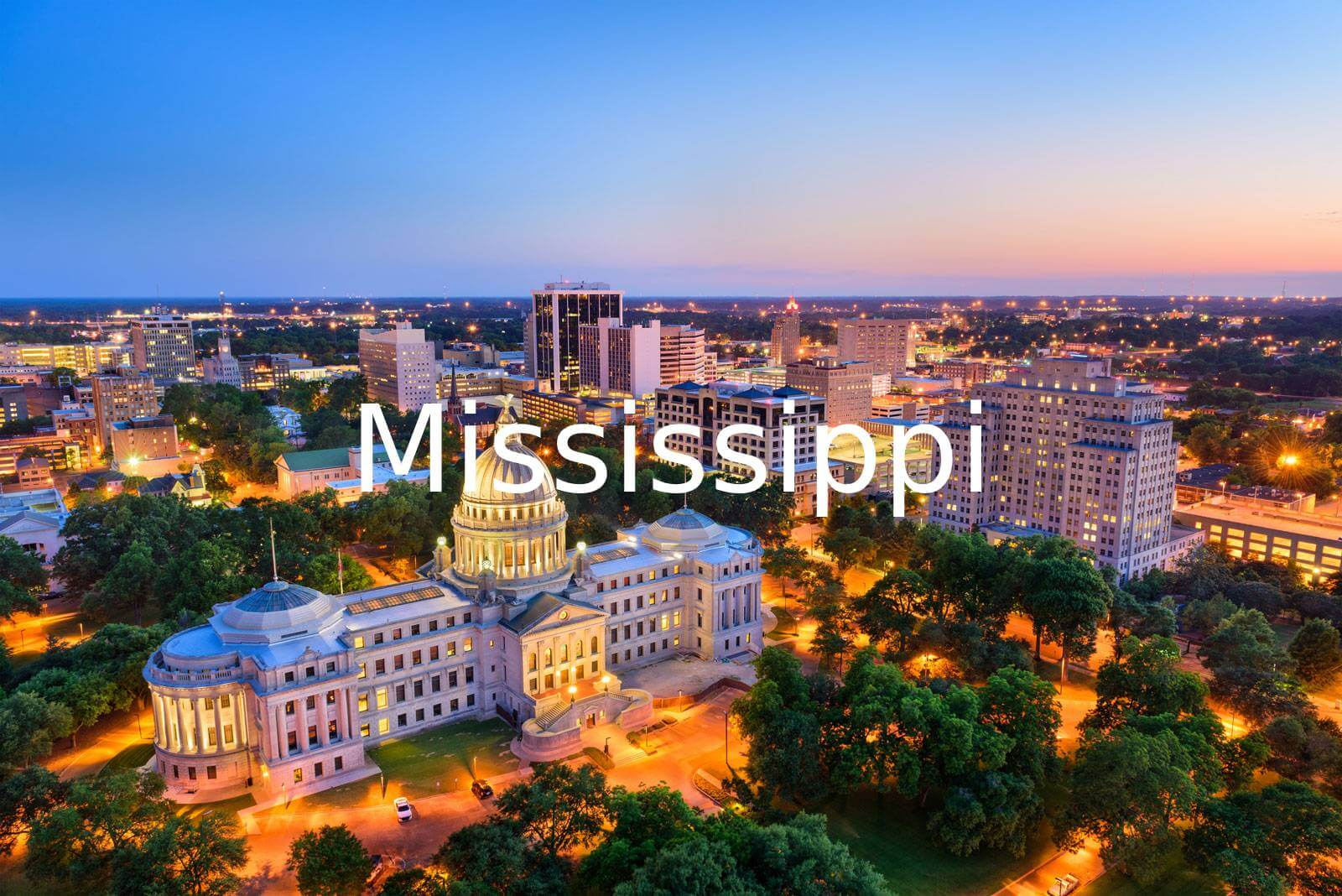 current mississippi dui laws and penalties
