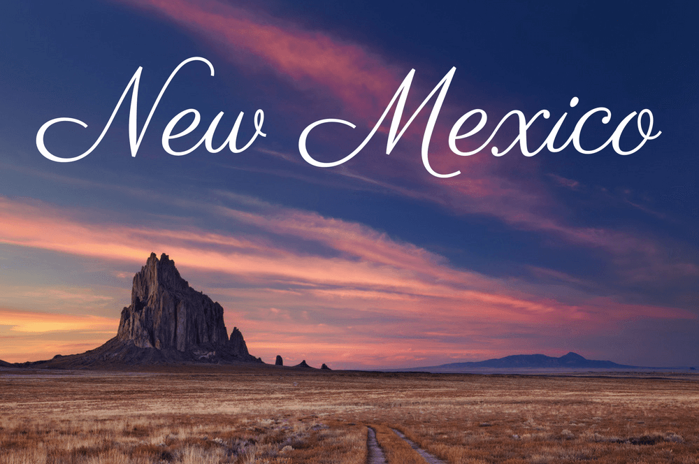 current new mexico dwi laws and penalties