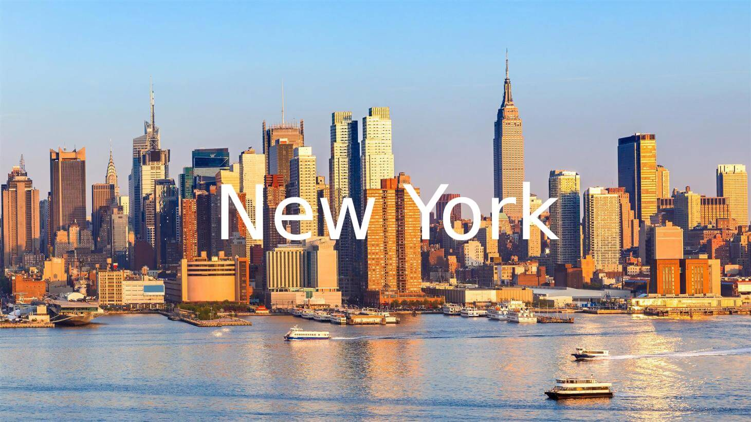 current new york dwi laws and penalties