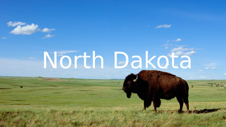 current north dakota dui laws and penalties