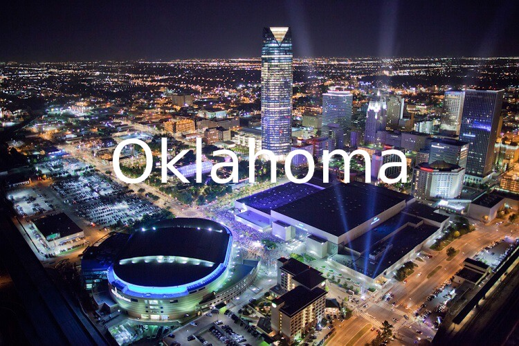 current oklahoma dui laws and penalties