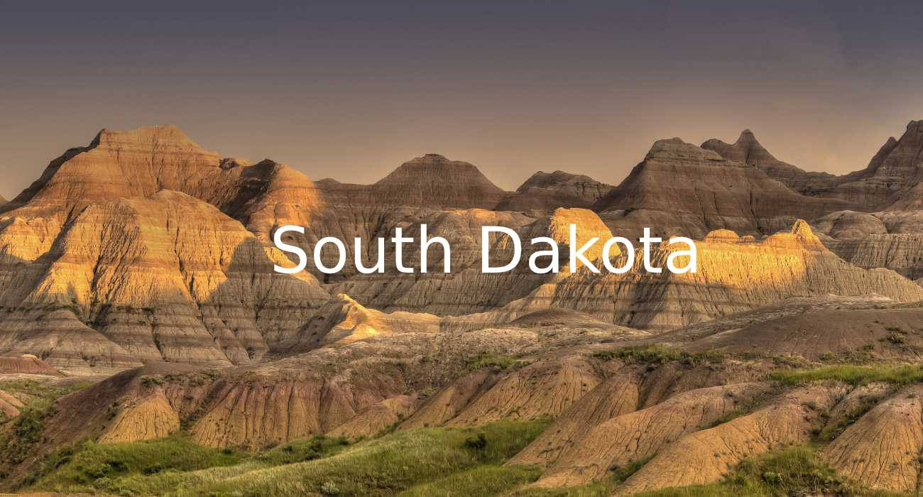 current south dakota dui laws and penalties