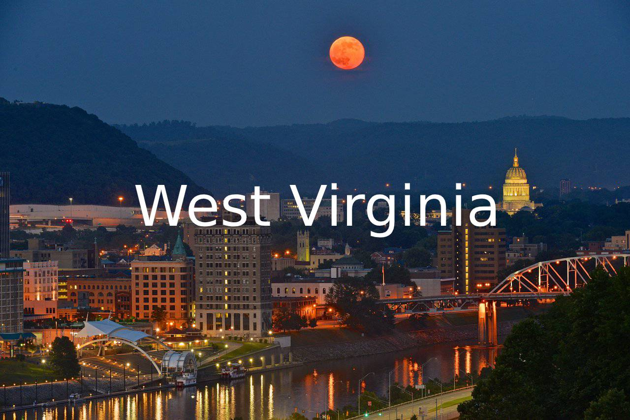 west virginia dui laws and penalties